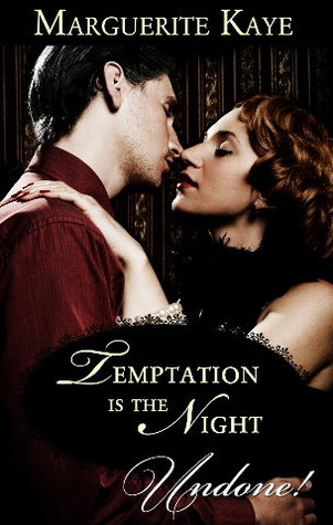 Download free Temptation is the Night PDF