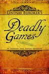 Deadly Games (The Emperor's Edge #3)