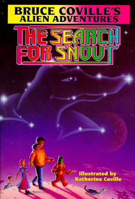 The Search for Snout by Bruce Coville