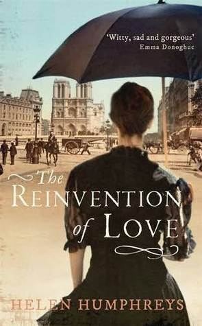 Read online The Reinvention of Love by Helen Humphreys ePub