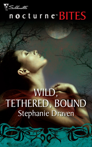 Wild, Tethered, Bound (Mythica #2)