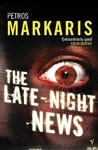 The Late-night News (Costas Haritos, #1)