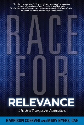 Race for Relevance by Harrison Coerver