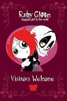 Visitors Welcome #4 (Ruby Gloom)