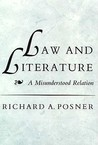 Law and Literature: A Misunderstood Relation