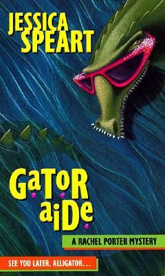 Gator Aide by Jessica Speart