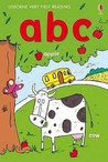 ABC. Illustrated by Sarah Horne