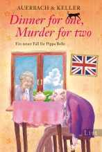 Dinner for one, Murder for two by Frau Auerbach