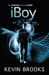 iBoy by Kevin Brooks