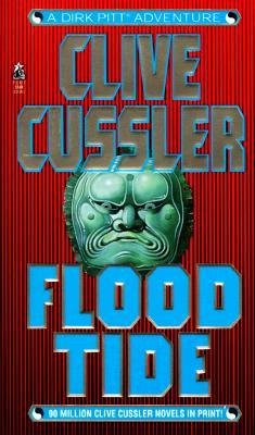 Flood Tide (Dirk Pitt, #14)