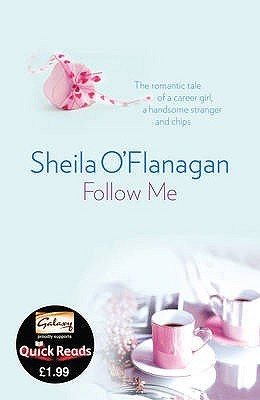 Follow Me by Sheila O'Flanagan