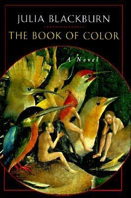 The Book of Color by Julia Blackburn