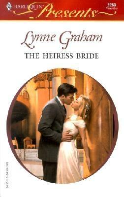 The Heiress Bride (Harlequin Presents, #2283) (Sister Brides, #3)