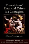 Transmission Of Financial Crises And Contagion/ A Latent Factor Approach (The Cambridge Endowment For Research In Finance (Cerf))