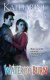 Water to Burn (Nola O'Grady, #2)