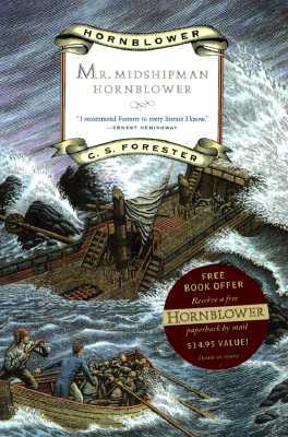Mr. Midshipman Hornblower (Hornblower Saga: Chronological Order, #1)