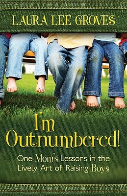 I'm Outnumbered! by Laura Lee Groves