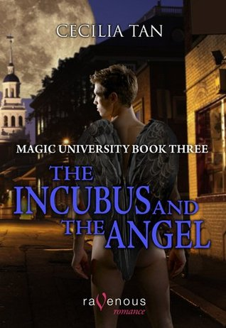 The Incubus and the Angel by Cecilia Tan