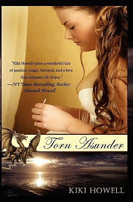 Torn Asunder by Kiki Howell