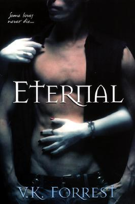 Eternal (Clare Point, #1)