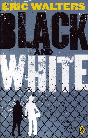 black and white eric walters essay The rule of three: the neighborhood book 1: eric quickly and as violently as a black hole author eric walters is one of canada's best-known and.