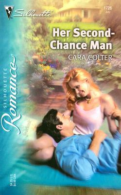 Her Second-Chance Man by Cara Colter