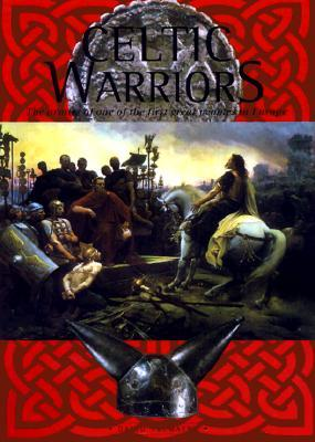Celtic Warriors by Daithi O'Hogain