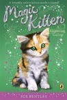 A Glittering Gallop (Magic Kitten, 8)