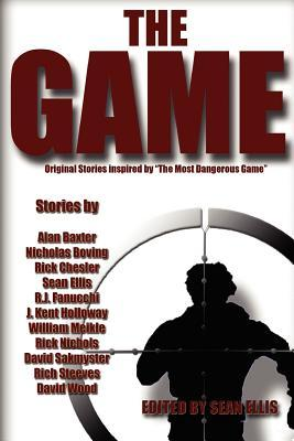 The Game by Sean Ellis