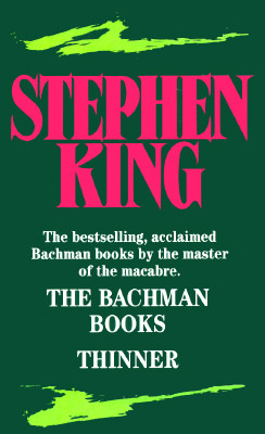 The Bachman Books/Thinner