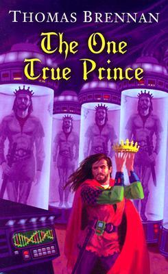 The One True Prince