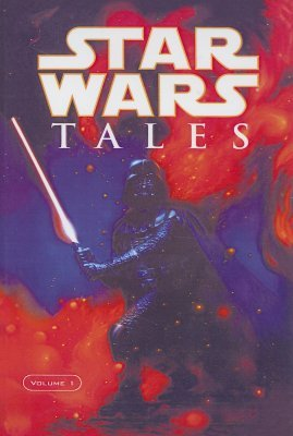 Star Wars Tales (Star Wars Tales by Jim Woodring