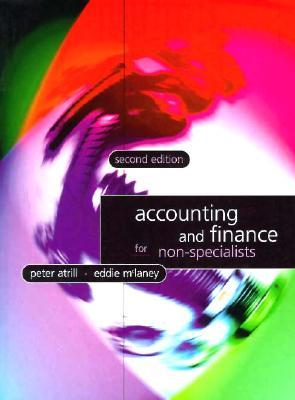 Accounting and Finance for Nonspecialists