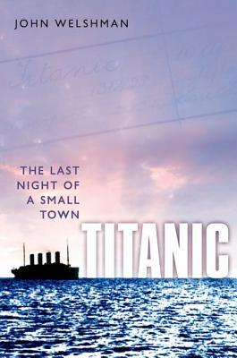 Titanic by John Welshman