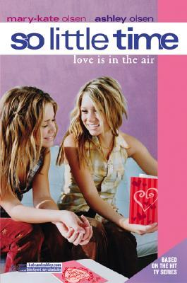 Love is in the Air by Eliza Willard