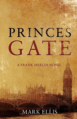 Princes Gate by Mark   Ellis