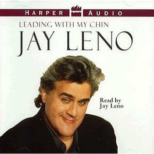 Leading My Chin by Jay Leno