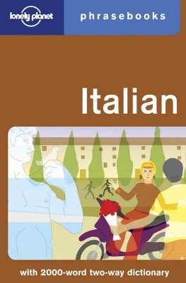 Free download online Italian Phrasebook (Lonely Planet Phrasebook) PDF by Karina Coates, Lonely Planet