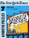 The New York Times Acrostic Puzzles, Volume 7 (NY Times)