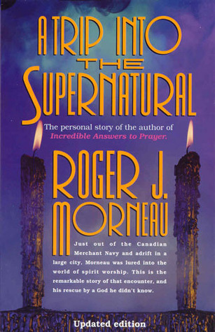 Free download A Trip Into the Supernatural PDF