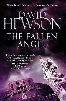 The Fallen Angel (Nic Costa, #9)