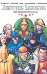 Justice League International, Vol. 1 by Keith Giffen