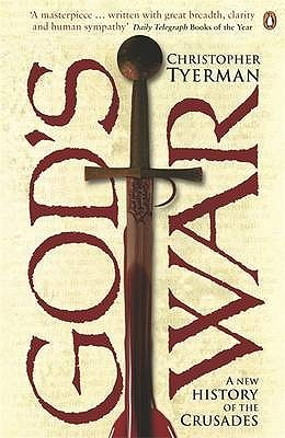 God's War by Christopher Tyerman