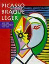 Picasso, Braque, Leger and the Cubist Spirit, 1919-1939