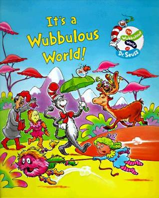 Welcome to the Wubbulous World! by Tish Rabe