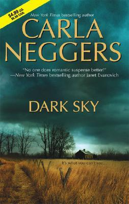 Dark Sky (Cold Ridge/U.S. Marshals, #4)