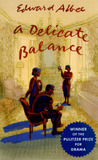 A Delicate Balance by Edward Albee