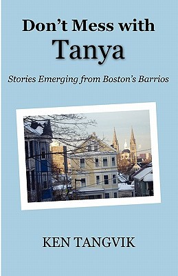 Young racial profiling in the short story dont mess with tanya by ken tangvik