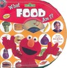 Sesame Street What Food Am I? (Zip & Carry)