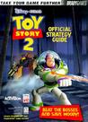 Toy Story 2 Official Strategy Guide